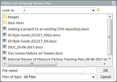 Adding a Document Viewer Portlet
