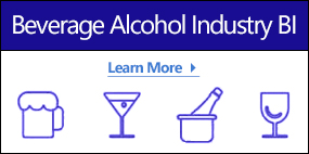 Beverage Alcohol Business Intelligence Solutions