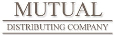Mutual Distributing Company Logo