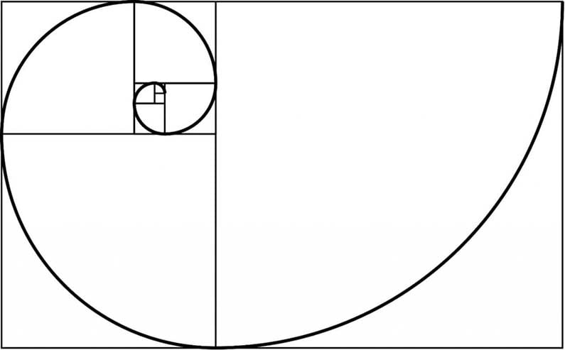 Design Golden Ratio Design Decoration