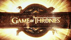 Figure 9: The Game of Thrones logo.
