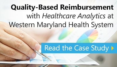 Read the Western Maryland Health System Case Study