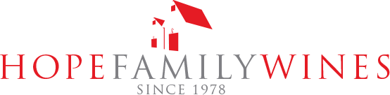 Hope Family Wines Logo
