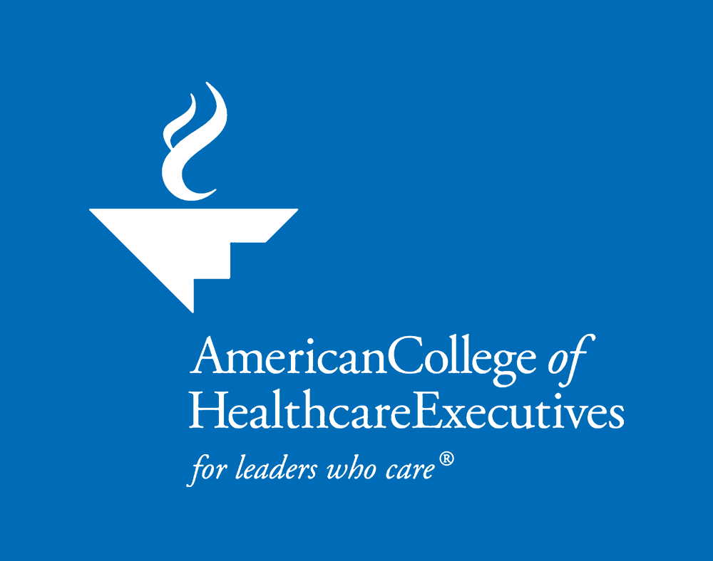 The American College of Healthcare Executives (ACHE)