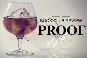 Dimensional Insight Book Club: Proof - The Science of Booze