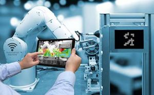 3 High-Tech Trends That Are Changing Manufacturing
