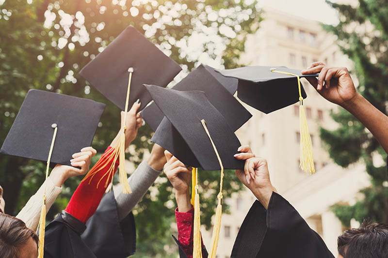 Job Prospects for the Class of 2019: Both Data Skills and Soft Skills Are Important