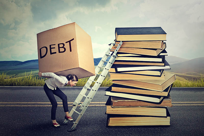 Hot Topic: The Student Debt Crisis