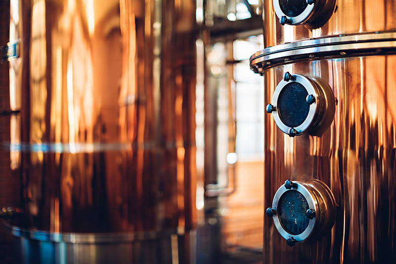 How You Can Capitalize on the Craft Distillery Trend