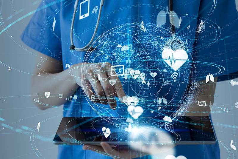 Patient Perspectives on Technology in Healthcare