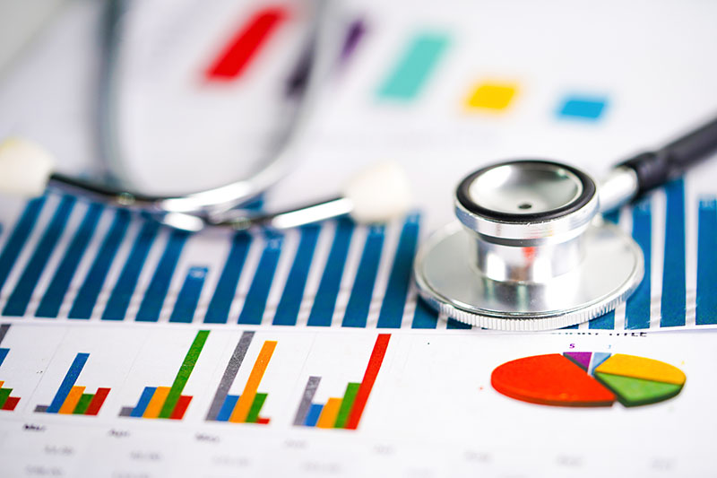 New Survey: Only 1 in 5 Healthcare Orgs. Use Analytics for Population Health