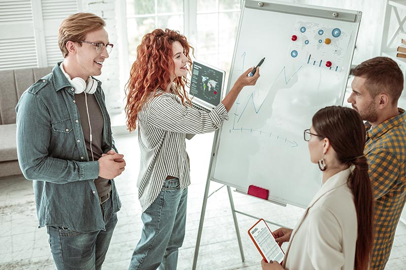 5 Tips to Create A More Data-Driven Culture