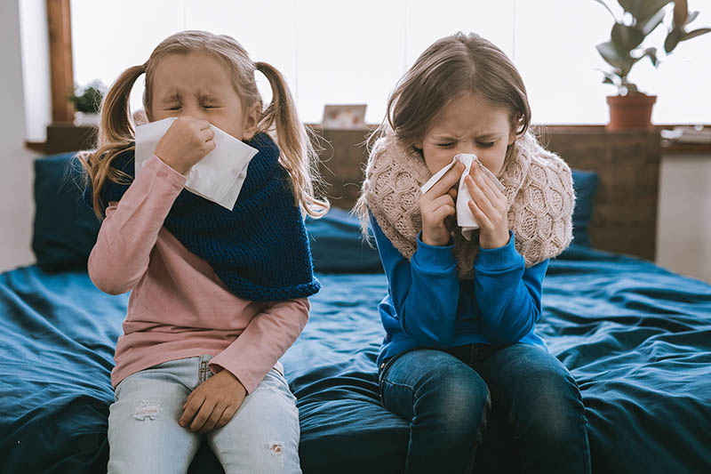 How Analytics Can Help During Flu Outbreaks