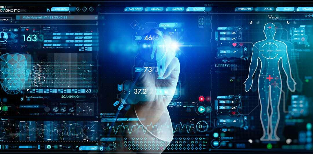 5 Technologies That Will Shape Healthcare in 2020