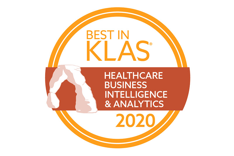 Dimensional Insight Ranked #1 in Best in KLAS for 7th Time in 10 Years