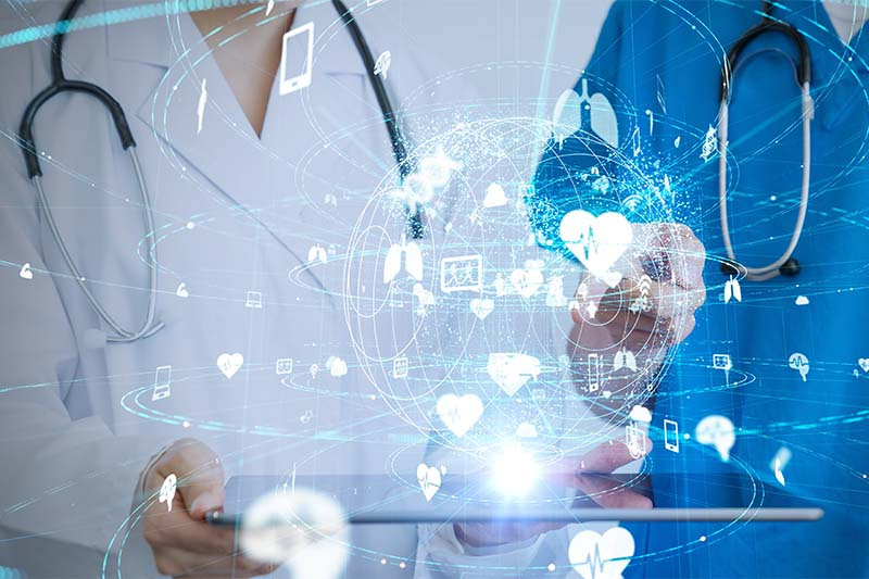 Five Ways Data Analytics Support Success with Value-Based Care