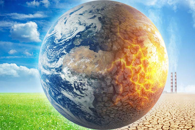 How Data Can Help Fight Climate Change