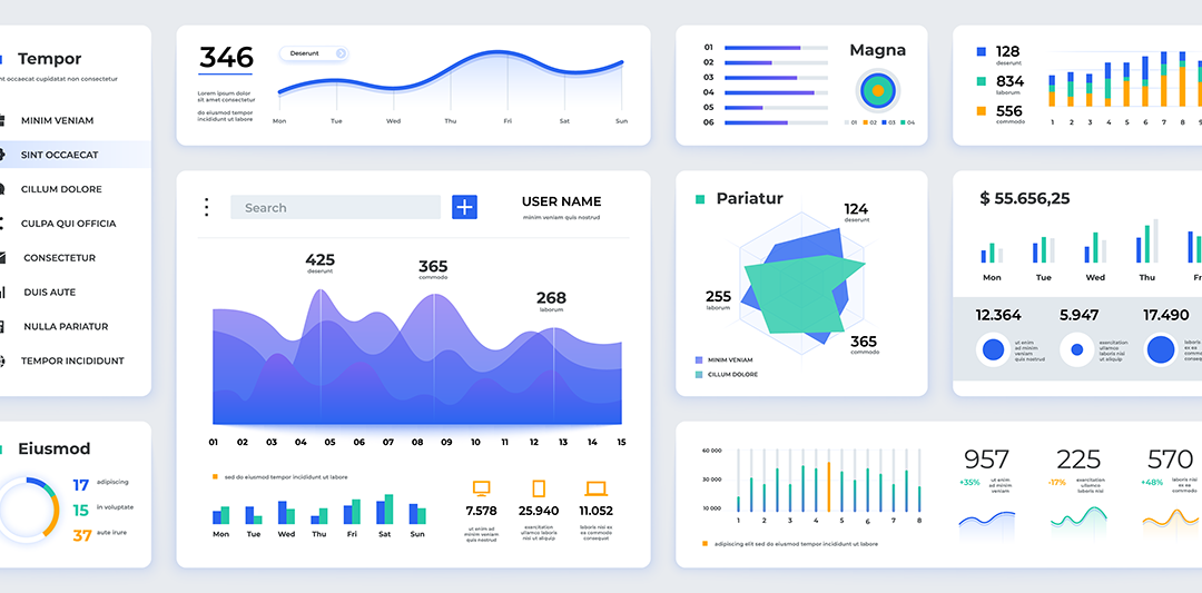 5 Ways to Get More Out of Data Visualization