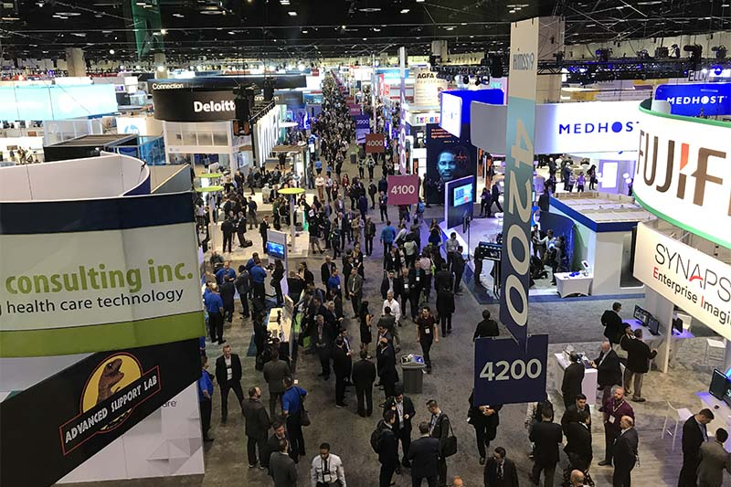 What We're Looking Forward to at HIMSS20