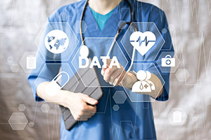 Top Advantages of Big Data in The Healthcare Industry