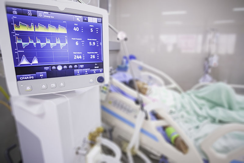 How Analytics can Help Hospitals Better Manage their ICUs