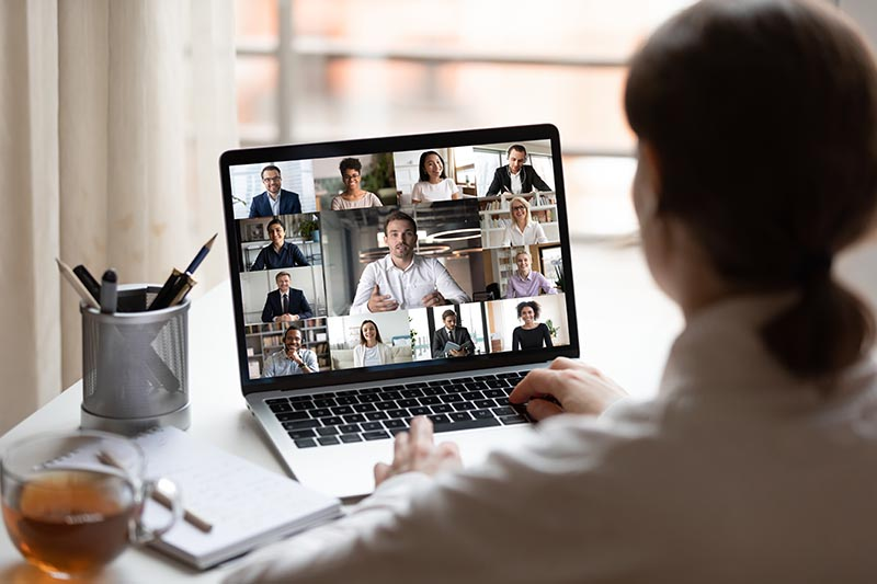 5 Tips for More Successful Video Calls