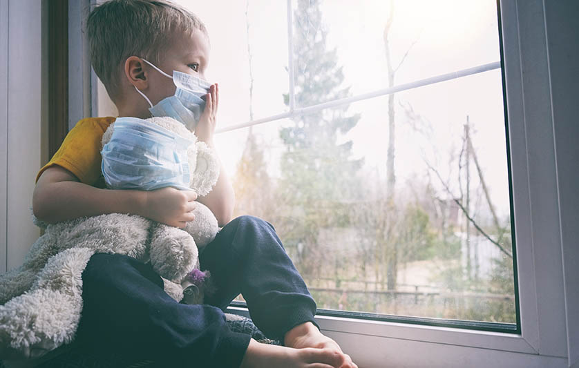 How the COVID-19 Pandemic Is Affecting Care at Children's Hospitals