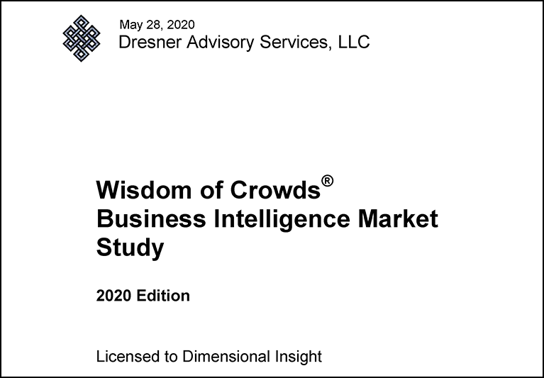 5 Takeaways from the 2020 Wisdom of Crowds Report