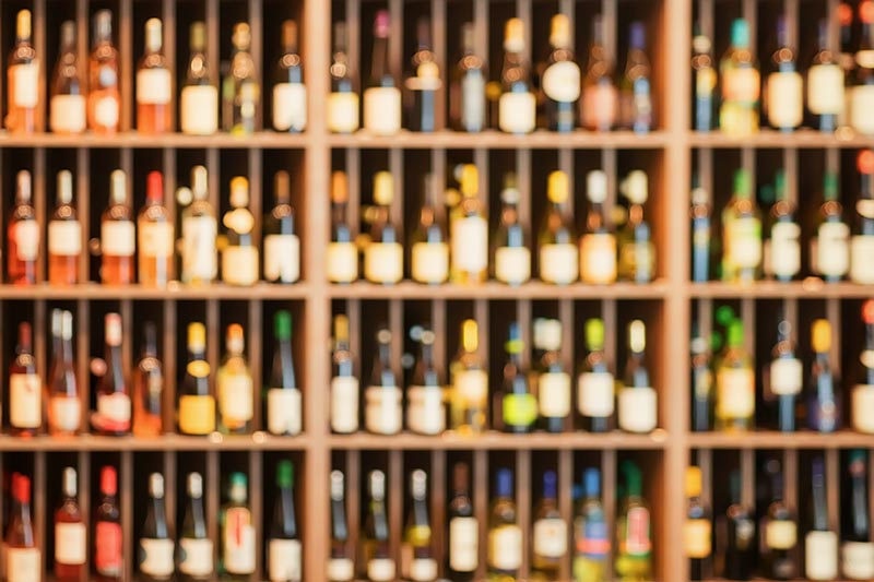 The Pandemic is Changing What Liquor Stores are Selling