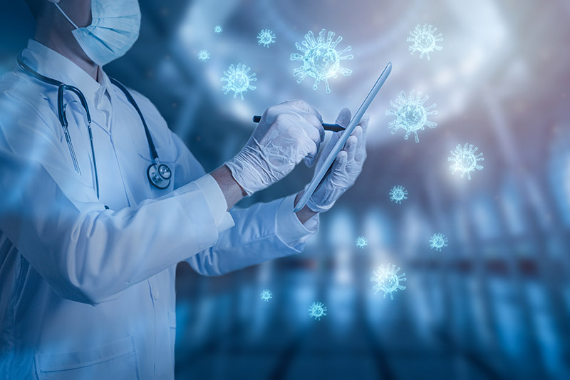 Healthcare Technologies Set to Break Out as a Result of Pandemic