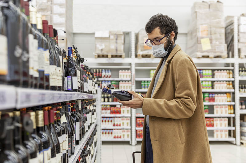 How Wine and Spirits Distributors Can Use Analytics to Assess How the Pandemic Affected Sales