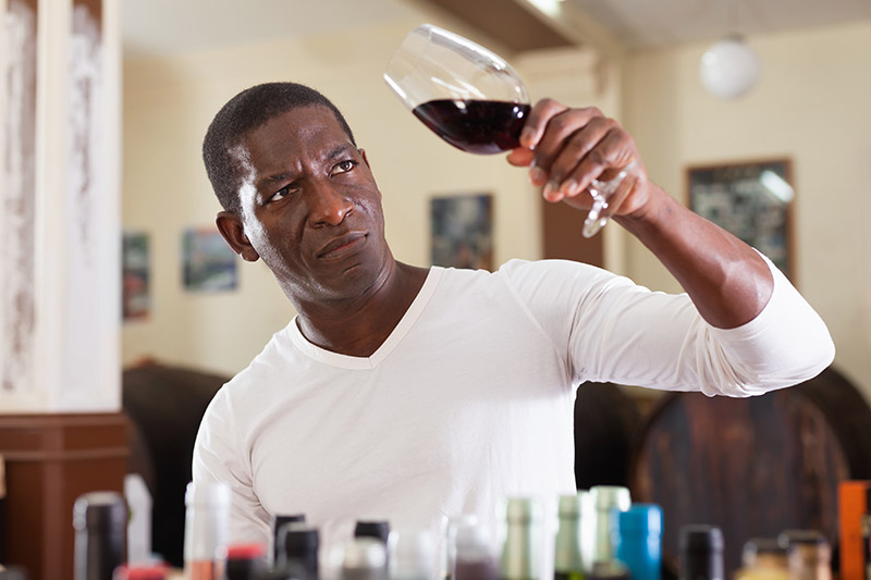 Consumers Are Seeking Out Black-Owned Wines—Here's Why You Should Too