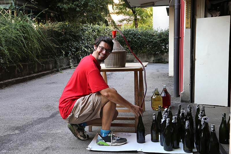 Stuck in Quarantine, Some Are Making Their Liquor At Home