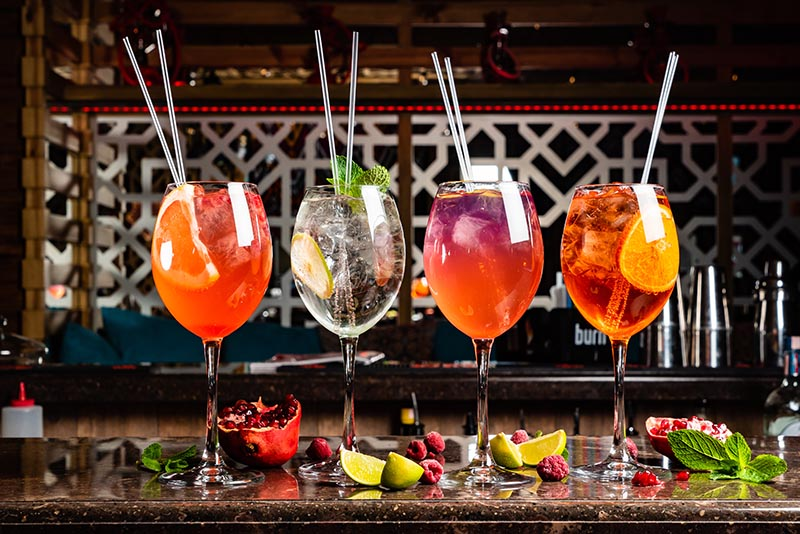 Customers Want A Tasty Cocktail Without the Buzz