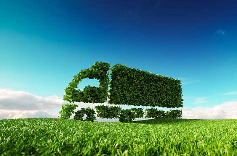 How Using Technology To Re-Think The Supply Chain Can Impact Climate Change