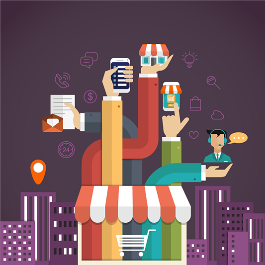 The Data You Need to Look for in the Omnichannel Era