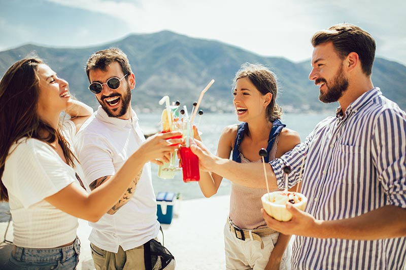 How Millennial Trends Are Changing Beverage Alcohol Sales & Marketing