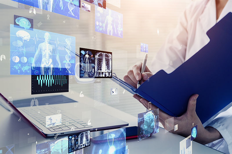 Top Healthcare IT Challenges in the Aftermath of COVID-19