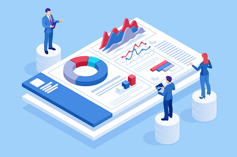 """3 Takeaways from KLAS Research's """"Data and Analytics Platforms 2021"""" Report"""